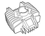 Cylinders and cylinder heads, everything for your Tomos