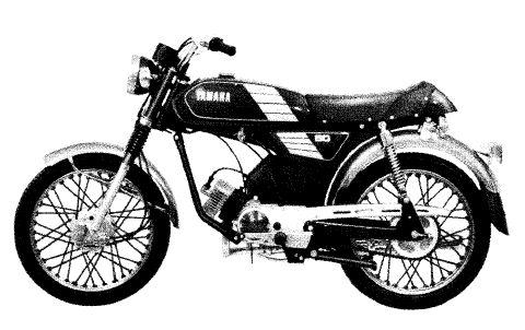 Yamaha FS1 2RU