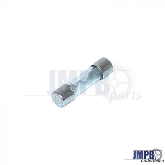 Glass fuse 10 Ampere 25MM