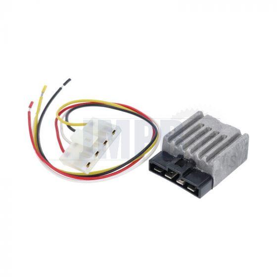HPI Voltage regulator 2-Ten