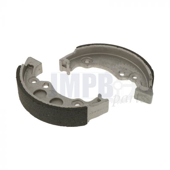 Brake Shoes Zundapp Small