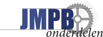 Handlebar clamp Puch Maxi EBR Fork - Black