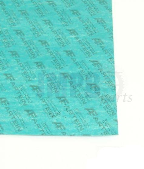 Gasket paper Thick 0.50MM 140 X 195MM