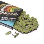 Chain CYC Green 420 - 144