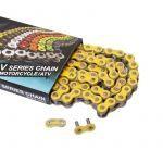 Chain CYC Yellow 420 - 144