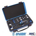 Unior Chain tool set Weighted