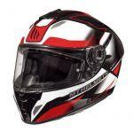 Helmet Integral MT Blade II Fugue Red
