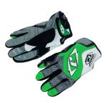 Cross Gloves Jopa MX-1 Green