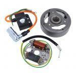 Ignition Electronic Model Bosch Zundapp/Kreidler
