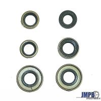 Seal set Complete Puch 2/3G Taiwan